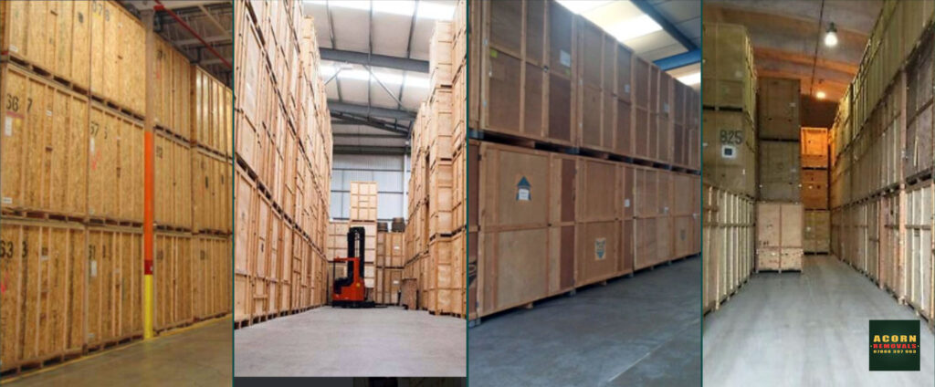 Business Storage in Doncaster