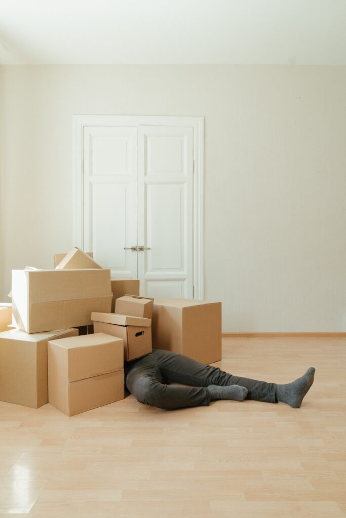 Storage space in Sheffield & South Yorkshire